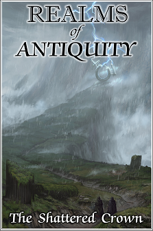 Realms of Antiquity